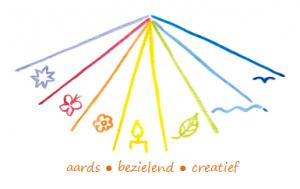 logo Veelstemmig Licht met slogan