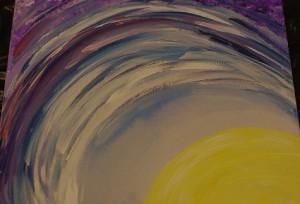 workshop meditatief schilderen