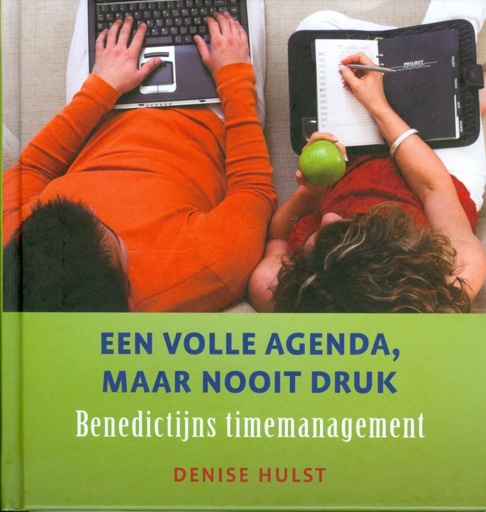 Een volle agenda maar nooit druk - Denise Hulst