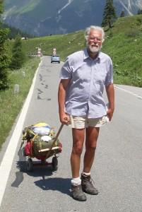 Lezing Pelgrimage naar Assisi
