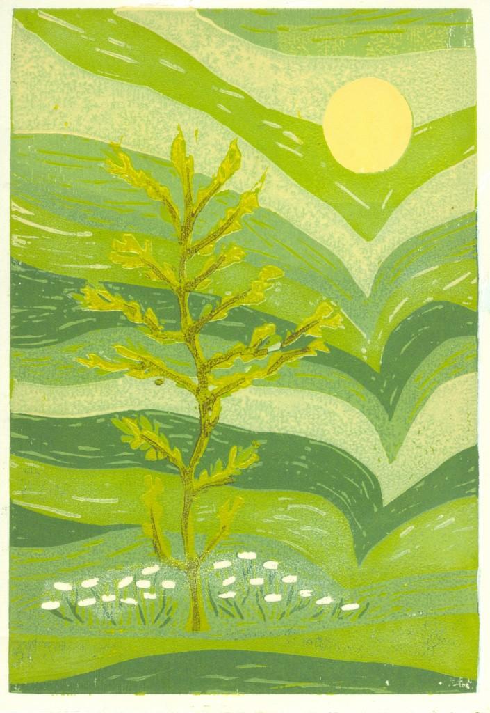 3-boom-voorjaar-Symboliek-van-bomen-MM-Schwarz