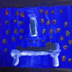 workshop schilderen bij het Zonnelied