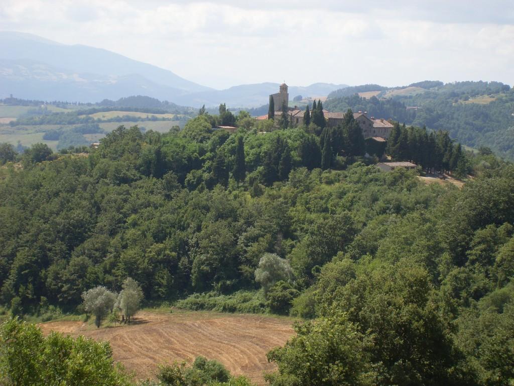 Lezing over het Zonnelied en Franciscus van Assisi